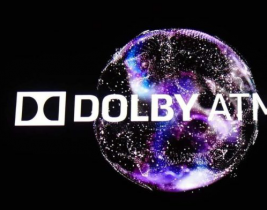 Scopri la nuova tecnologia audio surround dOLBY ATMOS